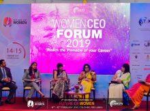 Business women Forum, TIIKM Blog