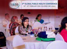 GLOBAL PUBLIC HEALTH 2019