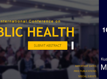 International Conference on Public Health 2019