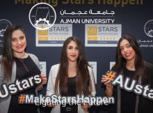 Academic Partner - Education Conference - Ajman University