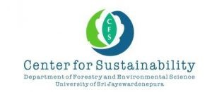 Center for Sustainability, Department of Forestry