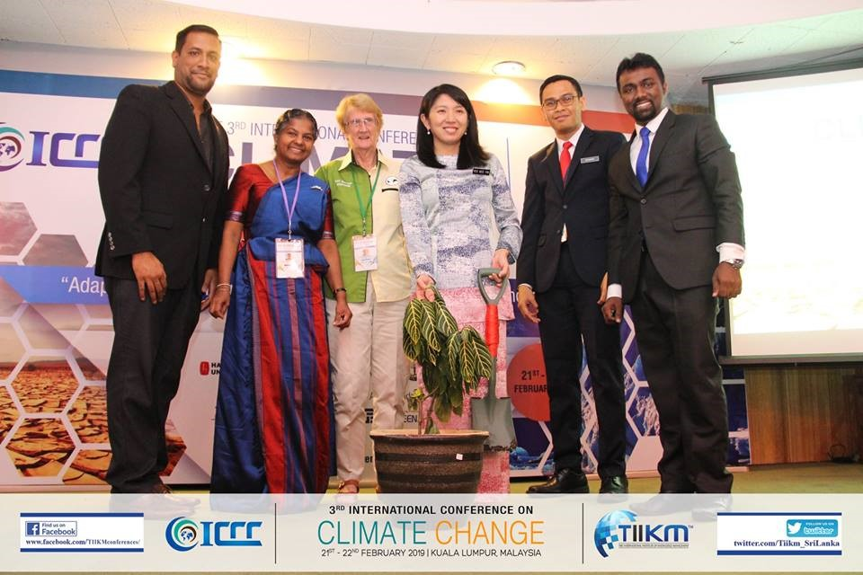 The world environment day - Does it have a much deeper meaning tiikm conferences