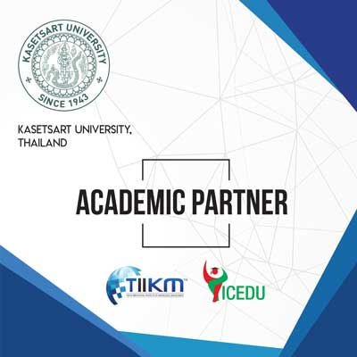 Academic Partner - ICEDU 2020