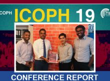 ICOPH Conference Report