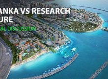 Sri Lanka Vs Research culture – The real discussion