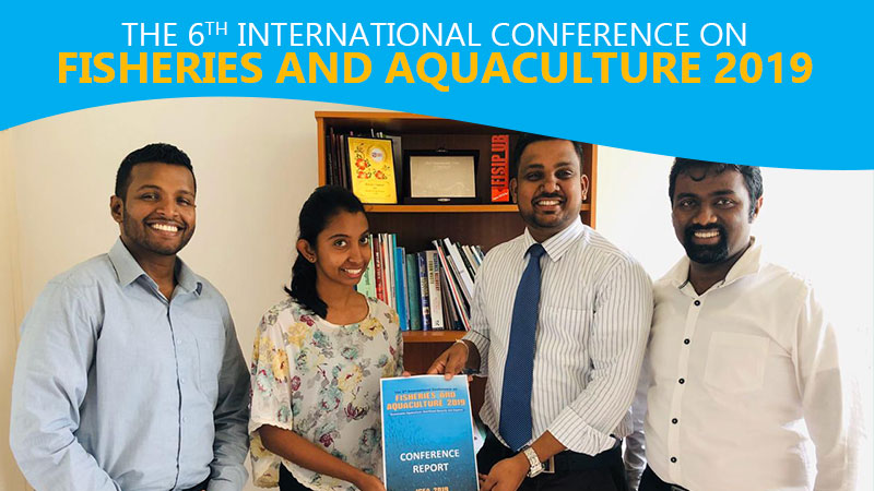 Fisheries and Aquaculture Conference 2020