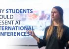 tiikm Students Presenters