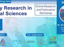 survey research in social sciences