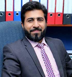 prof. muhammad kashif