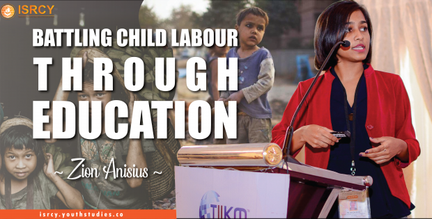 How child labour can be stopped?