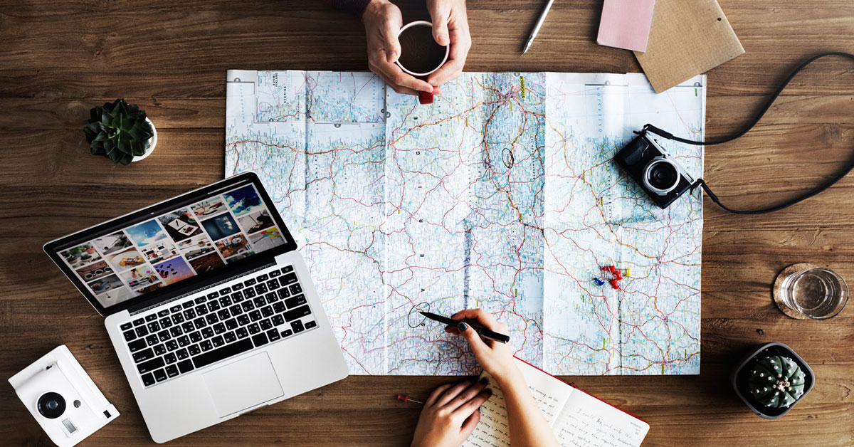 the role of research in tourism and hospitality