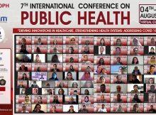 public Health Conference 2021