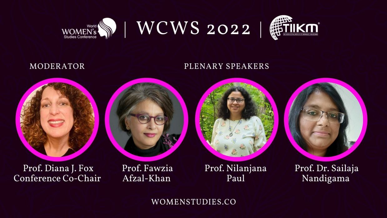 Feminist Futures in Precarious Times: Emerging and Transformative Visions in South Asia